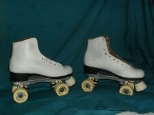Vintage Sure Grip Super X 6R 985 Size 9 Womens Pacesetter Roller Skates