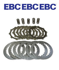 KTM SX380 2T 1998 EBC Clutch Kit: Friction Plates, Steels & Springs (8569750)