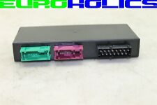 OEM BMW Z3 96-99 E36 GM IV General Module Body Control Lighting 61358369485