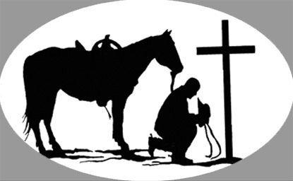the_praying_cowboy