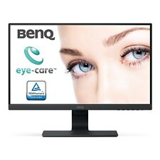 BenQ GW2480E 23.8 inch LED IPS Monitor - IPS Panel, Full HD, 5ms, Speakers, HDMI