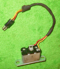1967 1968 Ford Mustang GT GTA Shelby Cougar Xr7 ORIG SPEED CRUISE CONTROL RELAY