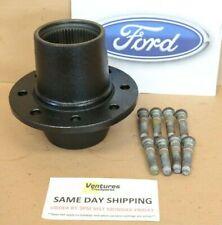 Ford F250 1980-1997 Dana 50 TTB IFS Front Axle Wheel Hub OEM Dana Spicer