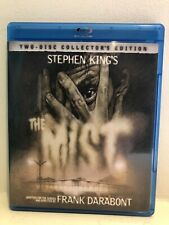Stephen King's The Mist (2007) 2-Disc Blu-ray Collector's Edition