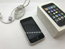APPLE IPhone 3GS - White 16GB Read description Unlocked