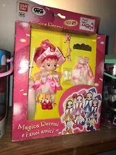 Magica Doremì e i suoi amici con accessori 12 cm Gig Personaggio Melody