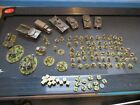 28mm Metal & resin WW2 US Marine Corps well painted Bolt Action Chain of Command