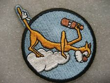 """/US NAVY Patch VF-9 """" HELLCATS"""""""