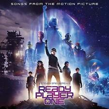 Ready Player One - Soundtrack - Various Artists (NEW CD)