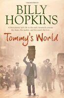 Tommy's World,Billy Hopkins