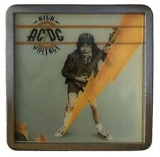 acdc Officially Licensed Belt Buckle Abb001 Ac1