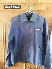 Firetrap Men's Blue Casual Jacket Size Small Free UK Postage