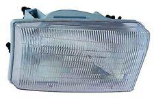 Headlight Assembly Right Maxzone 331-1165R-AC