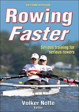 NEW Rowing Faster - 2nd Edition