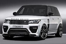 Range Rover L405 Caractere Bodykit