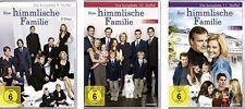 15 DVDs * EINE HIMMLISCHE FAMILIE - STAFFEL 9 + 10 + 11 IM SET # NEU OVP $