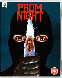 Prom Night  1980   Blu Ray  New & Sealed