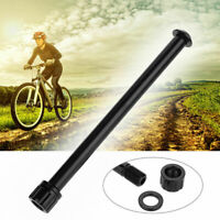 Mountain Bike Thru Axle Skewers 142*12mm Bike Bicycle Quick Release Tool JA