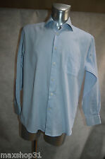 CHEMISE PIERRE CARDIN HABILLE   TAILLE M/  COL 40 CAMISA/CAMICIA/DRESS SHIRT