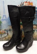 Fly London 'Yash' Boot - Size 36 - $330