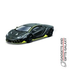 Bburago Diecast Model Car 1:43 Lamborghini Centernario Adults Toys Games
