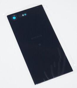 Original Sony xperia X compact F5321 Battery Cover Black