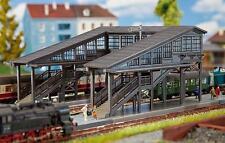 Faller Spur N 222153   Bahnsteigbrücke Radolfzell   #NEU in OVP##