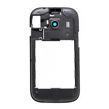 Carcasa Intermedia Samsung Galaxy Ace Style SM-G310 Plata Original Nuevo