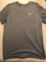 Men's Nike Running Shirt Large L