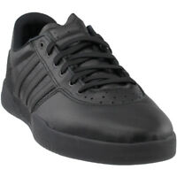 adidas CITY CUP Skate Shoes - Black - Mens