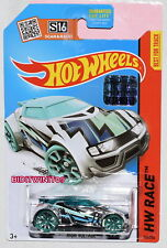 HOT WHEELS 2015 HW RACE HIGH VOLTAGE FACTORY SEALED