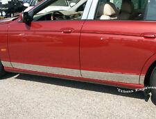 2003-2007 Cadillac CTS Rocker Panel Trim Body Side Moulding