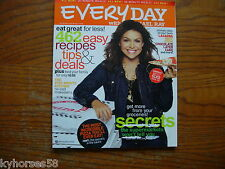 Everyday With Rachel Ray Magazine  March 2010