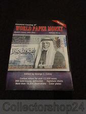 Standard Catalog of World Paper Money, Modern Issues 1961-Present 10th 2004