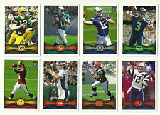 2012 Topps Football - Complete Set - 440 Cards