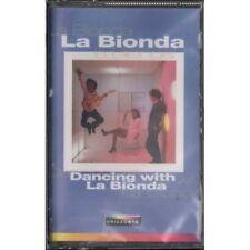 La Bionda MC7 Dancing With - I Successi / RCA Sigillata 0743211775144