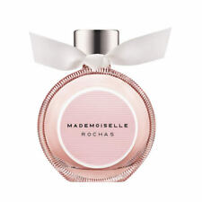 Mademoiselle Rochas EDP vaporizador 90 ml