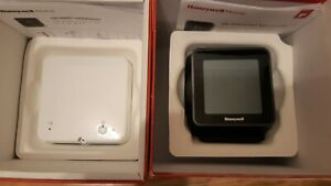 Honeywell Lyric T6R Smart Thermostat with Receiver