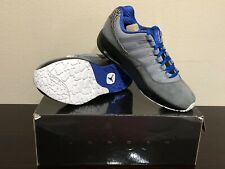 Jordan Cmft Viz Air 11 Ltr 'Stealth Vrsty Royal' 467792-006 SZ 9.5 NEW AUTHENTIC