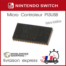 Puce Module Micro Controleur P13USB PI3USB / Nintendo Switch / Chip