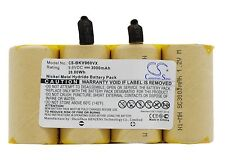NEW Battery for Black & Decker DV9605 Ni-MH UK Stock