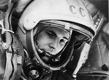 Yuri  Gagarin - Huge Wall  Poster -  30 in x 20 in ( Fast Shipping )