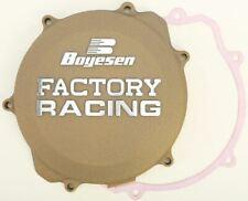 Boyesen Fabrik Racing Kupplung Abdeckung Magnesium Yamah YZ250 1999-2019 CC-32AM