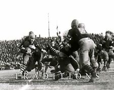 Nebraska Cornhuskers Football Motivational Poster Art Print Vintage 11x14 MVP428