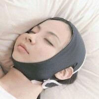 3D Nylon Face Lifting Tightening Mask Strap Band Chin Slimmer Loop