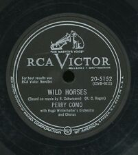 14pc78 -male vocal- RCA Victor 20-5152-Perry Como