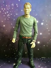 DOCTOR WHO FIGURE TOBY ZED POSSESSED - THE SATAN PIT 10th DR ERA