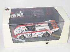 1/43 Lola T296 Ford Cosworth Team Pronuptia Le Mans 24 HRS 1978 #24