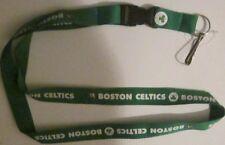 "Boston Celtics - Lanyard (Standard) 1"" Wide"