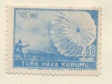 Turkey 1950 Early Issue Fine Mint Hinged 2.50k. 093530
